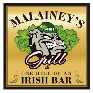 Malainey's Grill & One Hell of an Irish Bar